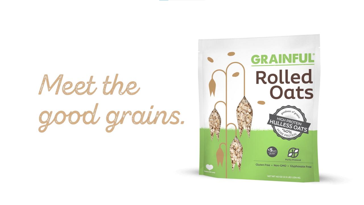 Grainful Amazon Ad