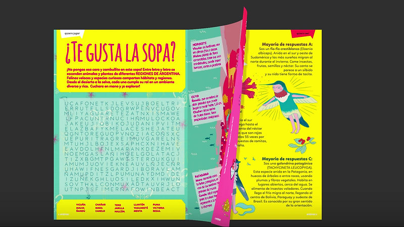 Revista Intrépidas número 4