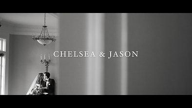 Chelsea & Jason