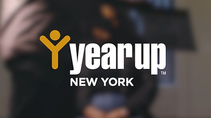 Year Up - Student Interview