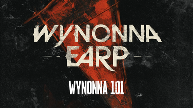 SYFY Wynonna 101 - Doc Holliday