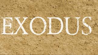 May 23, 2021: Exodus 23 - Pastor Dylan O'Shell