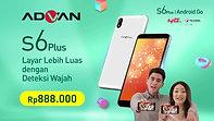 Advan - S6plus