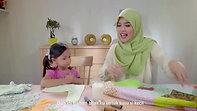 Nestle - Dancow Batita Selimut Perca