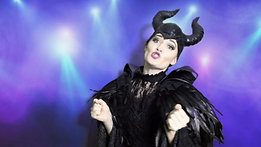 Pure Imagination Party Co. Halloween Maleficent Evil Like Me