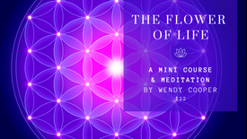 Flower of Life, Heart Light Meditation
