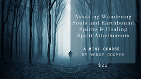 Wandering Souls and Spirit Attachments_WMC