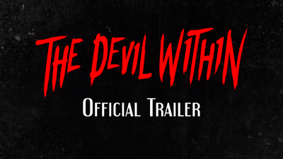 The Devil Within Issue #1 Trailer