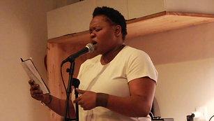 #MBMT Poetry Showcase: Sasha D