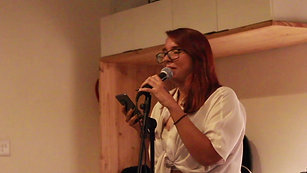 #MBMT Poetry Showcase: Aziza