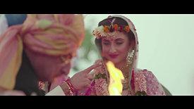 Vasundhara & Shiv