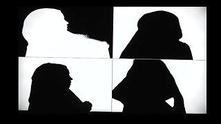 Seeing Things: Headscarf