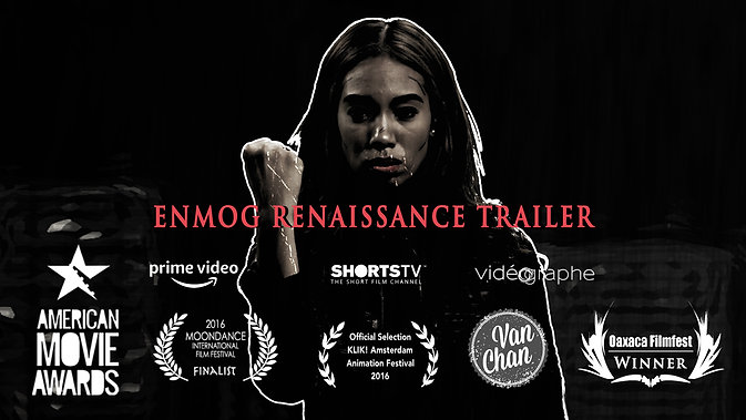 ENMOG Renissance Trailer