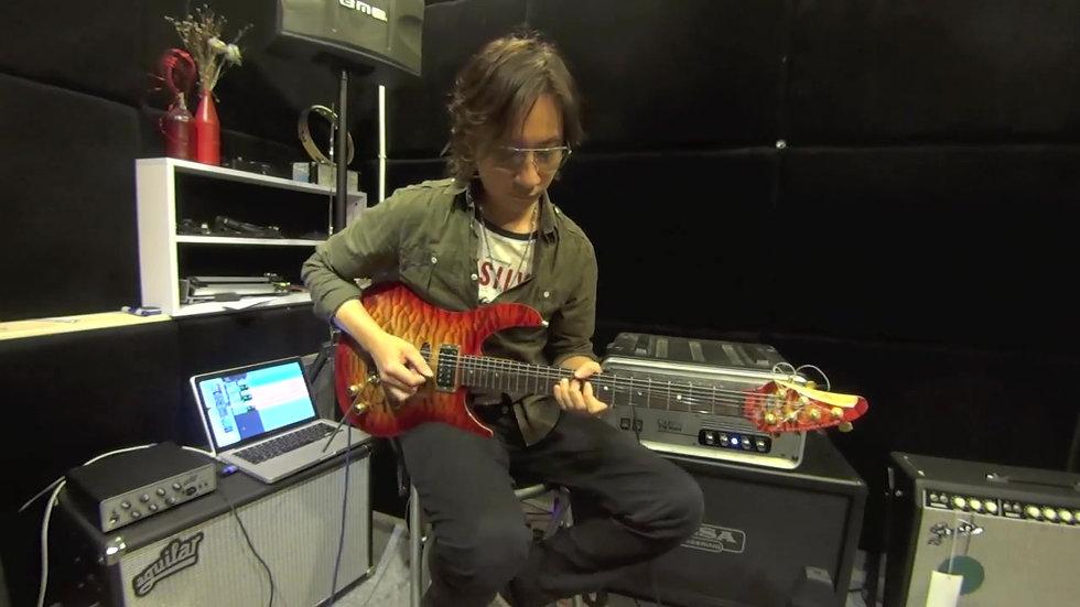 Ritchie Wong