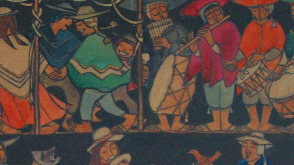 3. Leo Politi - Artist of the Angels