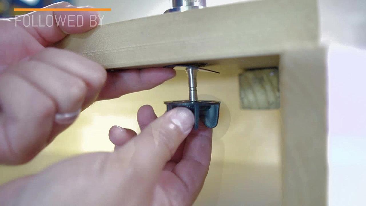 Opening Reel