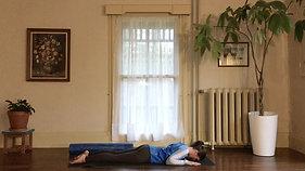 Level 3 Upper Back Strength & Stretch