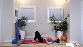 Core & Hip Strength Flow