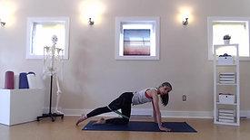 Prenatal Loop Band Workout