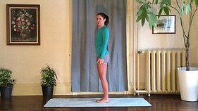 Level 2 Pilates & Yoga Fusion