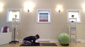 Prenatal Express Workout