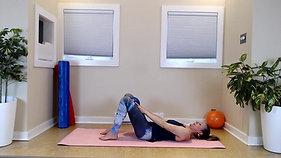 15 Min Ab Workout
