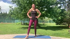 PickleBall Lower Body Exercises