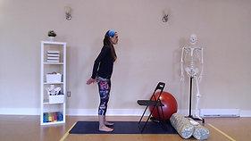 Prenatal Pelvic Floor Awareness and Relaxation