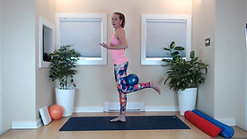 Level 3 Head to Toe Workout