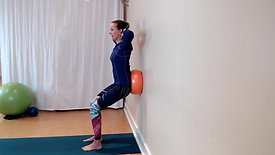 Off Season Golf Hip Strength and Thoracic Mobility