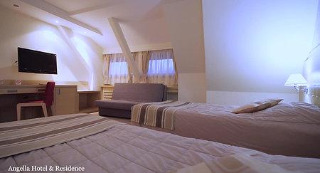 Angella soba 2+D