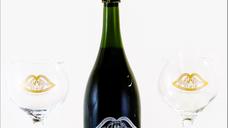 Pack cadeau magnum Jean Brasse la Blonde et ses 2 verres        #jeanbrasse #jeanbrasselablondeipa #bièresartisanales #glamour #magnum #fancy #beer #rixensart #cadeau #bieresbelges #bierstagram #bieresspeciales #sanssucresajoutes #sanscolorant #sansc