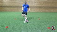 T44 - Soccer Dance