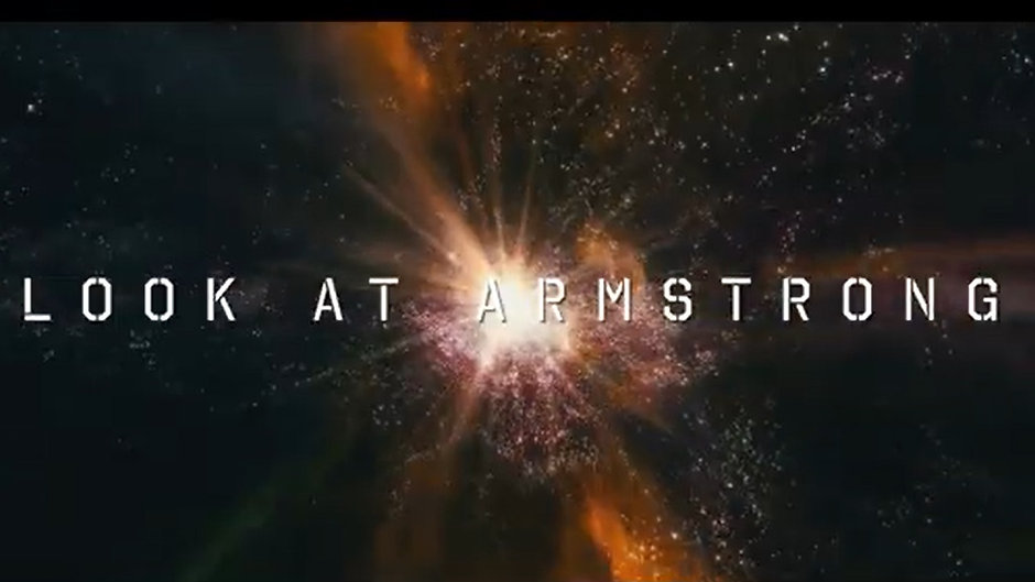 Look at Armstrong - Lyric Video