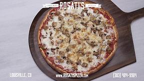 Rosati's Chicago Pizza