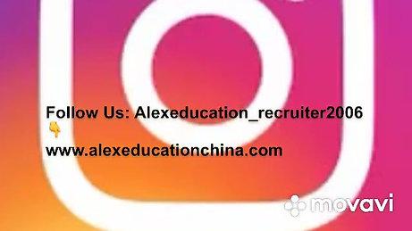 Alex-Education