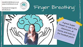 Finger Breathing