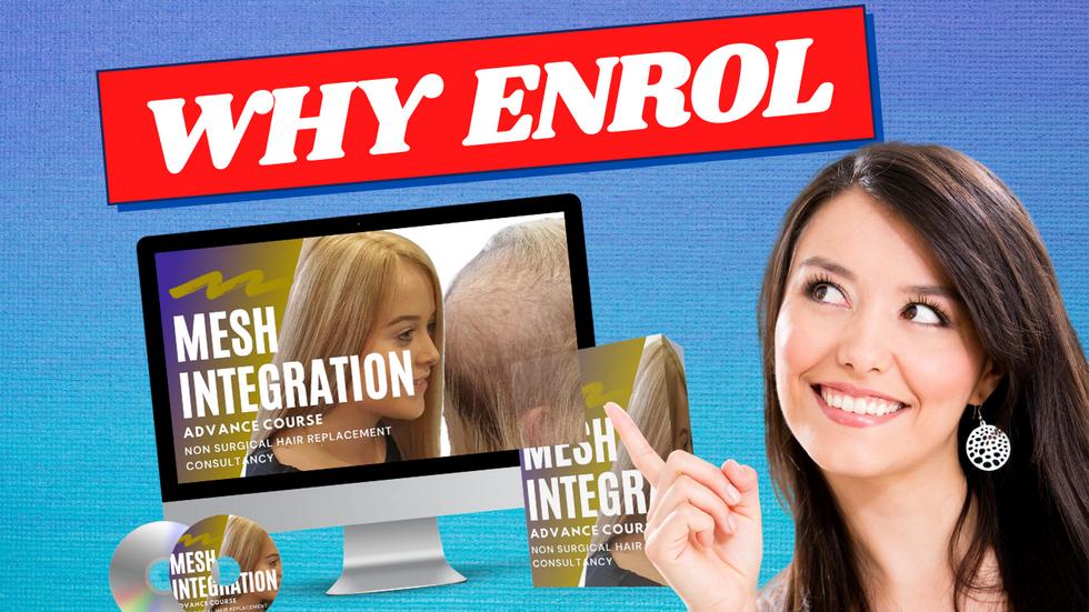 Mesh Integration Course