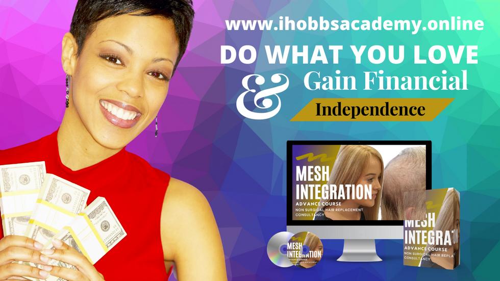 Introduction to iHobbs Online Academy