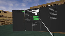 VR Debug Plugin Introduction