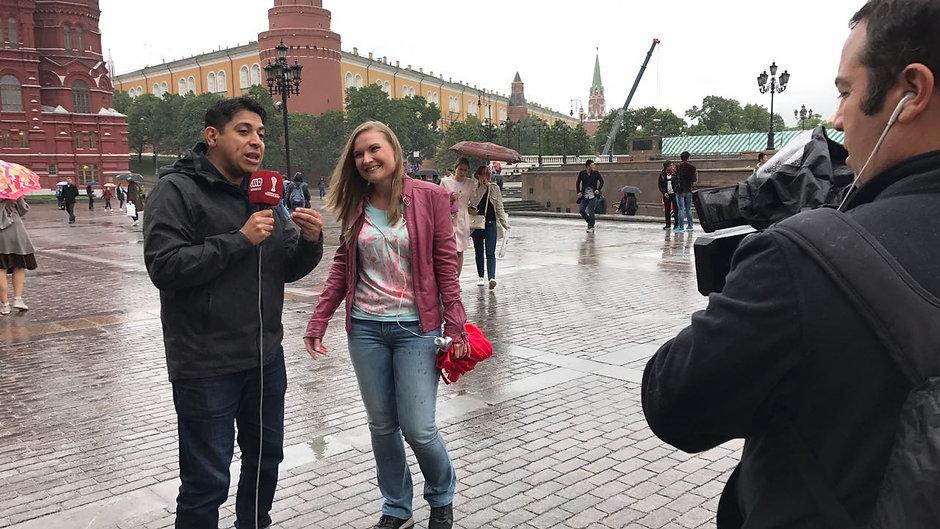 ViVe Moscú TV