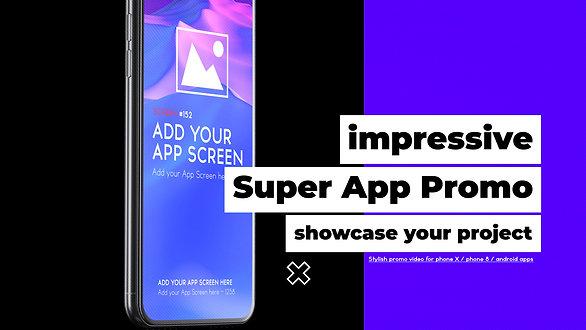 Super App Promo