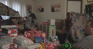 A CHRISTMAS VLOG