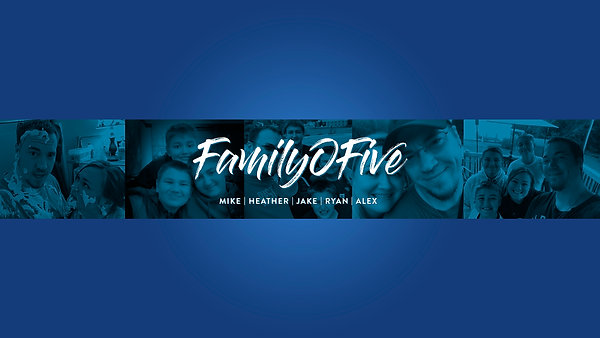 FamilyOFive