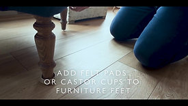 How to Care for your Woodpecker Floor  Woodpecker Flooring