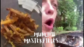 Skype Munchies trailer