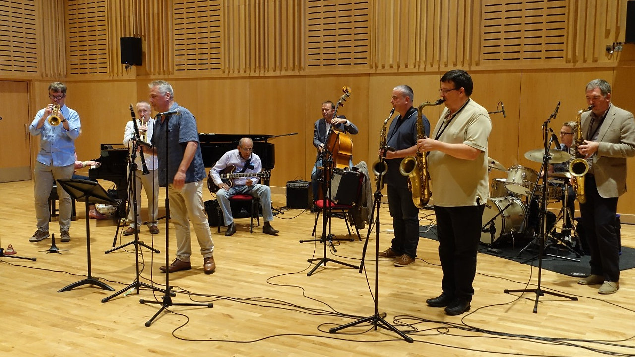 Jam Sessions at The Jazz Centre UK