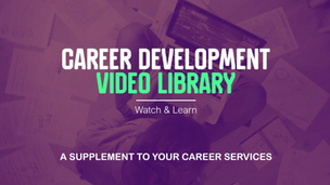 AllSumJobs Video Library Overview