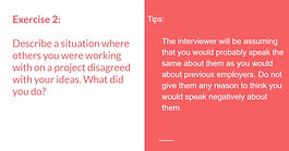 How to Answer Collaborative Interview Questions