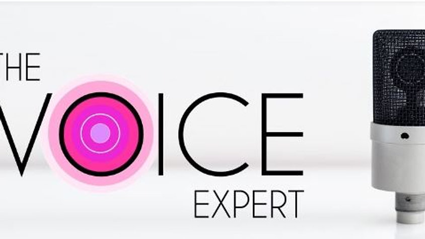 The Voice Expert